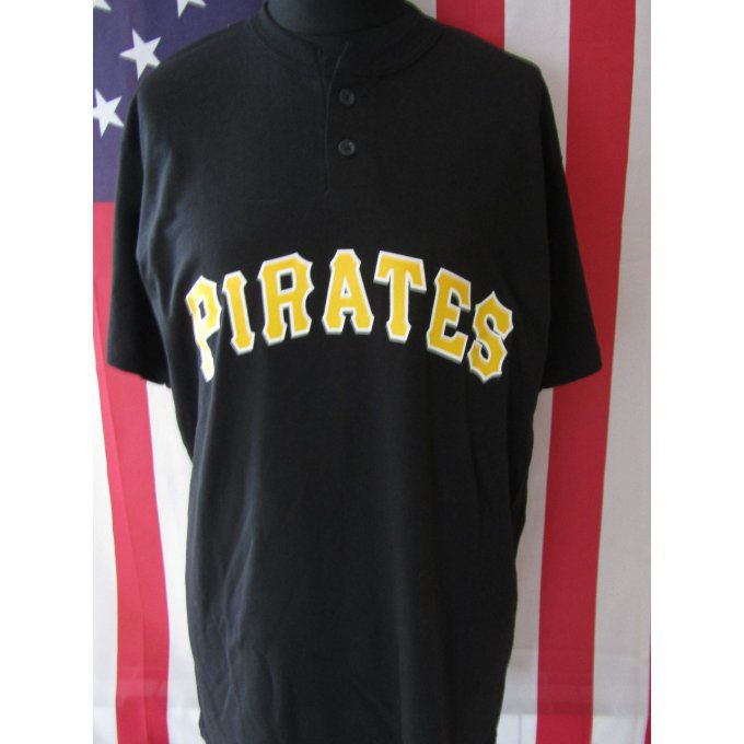 T.Shirt MLB Pittsburgh Pirates