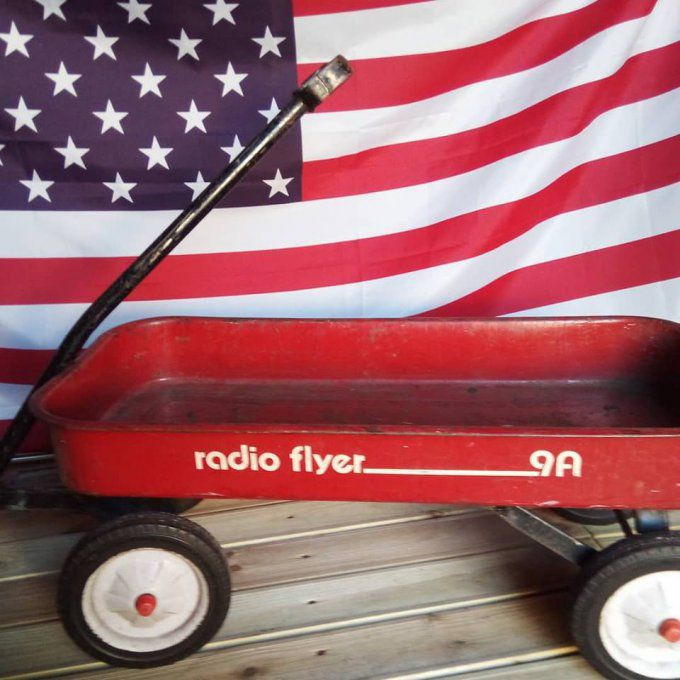 Radio Flyer Grand modèle