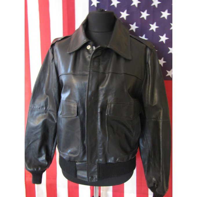 EXCELLED : Vintage Flight jacket Size M