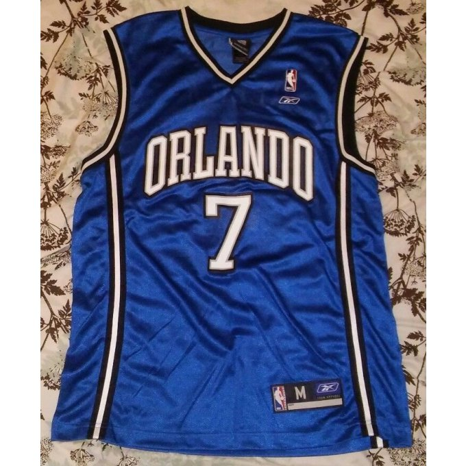 Jersey JJ Redick Orlando Magic Size : M