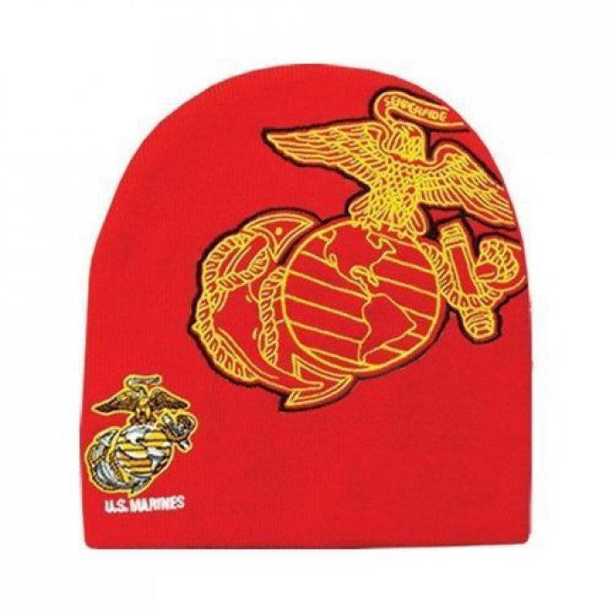 Bonnet US Marines