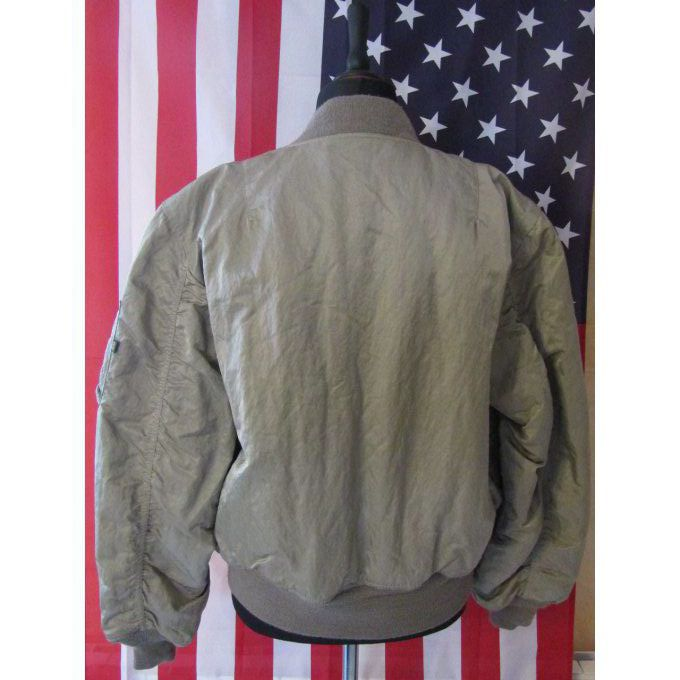 Blouson d'aviateur Alpha Industries MA-1 - L